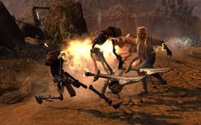 dungeon siege 3 jeyne kassynder dungeon siege iii xbox 360 gameinformer com