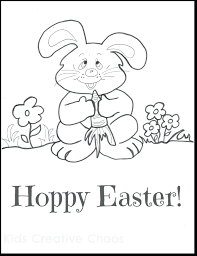 Impressive Bunny Coloring Pages Printable Print Colouring Pictures Easter Printables Christian Toddlers Prints Download Full