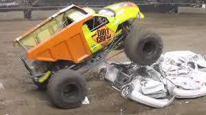 Dirt Crew Monster Truck Freestyle From Salt Lake City Utah 2016 ... Monster Jam Juego Interesting Latest Image Gallery Of Maverik Clash Of The Titans Monster Trucksrmr Krysten Anderson Carries On Familys Grave Digger Legacy In Center Details Jams Triple Threat Series To Roar Through Salt Lake Jan 6 Wild Flower Thanks Fast Message Coolest Haul Company You Truck Show Added 2016 Garco Fair Postipdentcom Truck Show Dragon Slayer Trucks Wiki Fandom Powered By Wikia Review At Angel Stadium Anaheim Macaroni Kid Rally Discount Tickets Utah Deal Diva Returns Ford Field Detroit