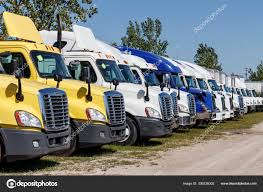 100 Used Freightliner Trucks For Sale Zionsville Circa August 2019 And Volvo Semi