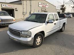 2000 Chevy Silverado Parts Awesome All American Truck & Auto Parts ...