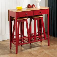 Kitchen Furniture At Walmart by Home Design Alluring Kitchen Sets At Target Red Barstools With