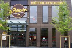restaurant pate a crepe le patacrepe lille lezennes restaurant avis numéro de téléphone