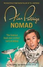Alan Partridge Nomad By Paperback Book Free Shipping