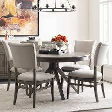 Kincaid Furniture Cascade Round Dining Table Set With 4 ... Garrison 14900 By Standard Fniture Curated Console Table Universal Danish Modern 1960s Ding Room W 6 Garrison 5 Piece Ding Set Side 102911 In Cherry Coaster Woptions Grey Rectangle 7pc Super Co Ry51 Advancedmasgebysara End 3pc Wood Top Coffee Native Citizen Vig 3pc Walnut Set New Piece Chic Settable And 4 Chairswhitesage Finish