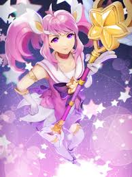 100 Star Lux Star Guardian Lux By Dakun87 On DeviantArt