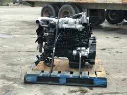 USED 2000 NISSAN FD46TA-U2 TRUCK ENGINE FOR SALE IN FL #1217