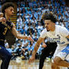 Cole Anthony Dazzles in Debut as UNC Beats Notre Dame