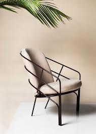 DeMille Lounge Chair — LAUN