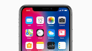I finally understand what the iPhone X notch is for