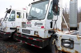 100 Ottawa Trucks 2002 50 Single Axle Yard Switcher For Sale By Arthur Trovei