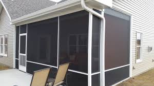 Patio Mate Screen Enclosures by Decks Archives Screen Pro Screen Enclosures