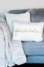 Pottery Barn Throw Pillows by Cozy Holiday Home Decor Ashley Brooke Nicholas