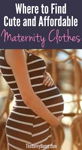 how to save on maternity clothes affordable maternity clothes