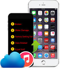 OFFICIAL]FoneLab for iOS 100% Recover iPhone data from device or