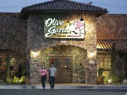 Olive Garden brings back the pasta pass