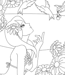 Free Coloring Games Online
