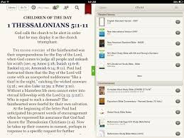 Open Your Bible Commentary With Book Ribbon