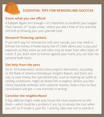 Home Renovation Tips 6 Renovations to Boost Your Homes Value