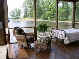 Screened In Porch Decorating Ideas by Small Screen Porch Decorating Ideas New Home Designs Screen Porch