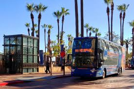 megabus a new way to get from los angeles to san francisco ever