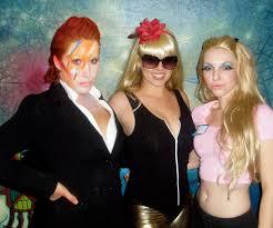 Sirius Xm Halloween Channel Number by Christina Hendricks January Jones Jessica Pare And Kiernan