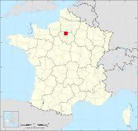 carte de brice sous forêt situation géographique et