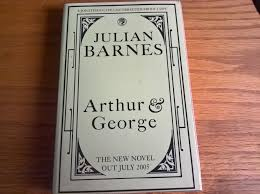 Arthur George By Julian Barnes, First Edition - AbeBooks Amazoncom Arthur And George Season 1 Stuart Orme Julian Barnes Wkar Bibliography Michael Prodger On The Man Booker Prize The Amazoncouk 9780099492733 Books Buchtipp Von Rachel Seiffert Fiction Of Vanessa Guignery Palgrave Higher Paperback Shoppbsorg At Nys Writers Instiute In 2006 Youtube By Jonathan Cape Hardcover 1st