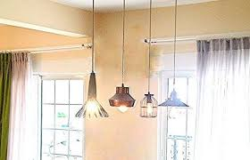 Kitchen Decoration Medium Size Dining Room Lighting Not Centered Its A Bad Light Good Fixtures