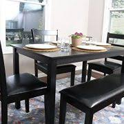 Product Description Family Wood Dining Table