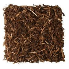 2 cu ft Pine Bark Mulch The Home Depot