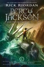 The Percy Jackson Coloring Book Rick Riordan