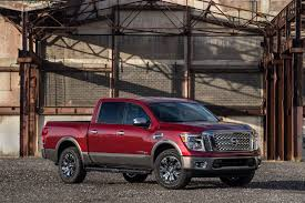 Nissan Rolls Out Baby 2017 Titan Pickup | Carscoops Nissan Titan Wikipedia Datsun Truck Pickup 2007 Model Qatar Living For 861997 Hardbody Pickupd21 Jdm Red Clear Rear Brake 2017 Indepth Review Car And Driver 2018 Frontier S King Cab 42 Roadblazingcom Dhs Budget Navara Performance Is Now Under Csideration Expert Reviews Specs Photos Carscom 2015 Continues The Small Awomness Trend 1990 Overview Cargurus New Takes Macho Looks To Extreme Top Speed