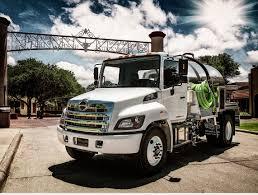 100 Truck Driving Schools In Dallas Tx HINO TRUCKS HINO 268 Medium Duty