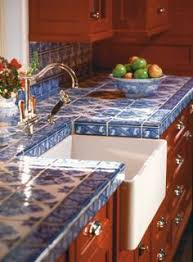 ceramic tile kitchen countertop ceramic tile kitchen countertops