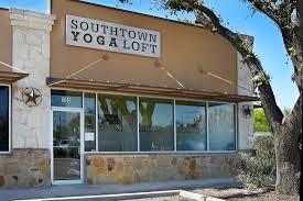 100 San Antonio Loft Virtual Tour Of Southtown Yoga Helotes Texas 360zonecom