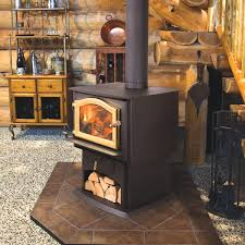 Fireplace Astonishing How Does Wood Burning Fireplacensert Work