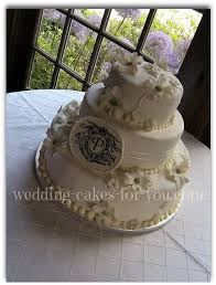 Rustic Wedding Cake Recipes