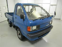 1990 Toyota LiteAce For Sale | ClassicCars.com | CC-915173 1990 Toyota Dlx Pickup Truck Item L6836 Sold March 23 V Is This A Craigslist Truck Scam The Fast Lane 1999 Tacoma For Sale Nationwide Autotrader Pickup Classics On Photos Informations Articles Bestcarmagcom Land Cruisers Direct Home 2 Dr Deluxe 4wd Standard Cab Sb Trucks This 1980 Dually Flatbed Cversion Is Oneofakind Daily Hilux Wikipedia Jt4rn93p5l5018958 Orange Toyota Pickup 12 In Ca Sale At Copart Martinez Lot 50084688 Trk Classiccarscom Cc986841