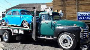 1951 Chevrolet Farm Truck - YouTube 1951 Chevrolet Truck Just A Hobby Hot Rod Network 3100 Second Time Since 59 Ebay Chevy No Reserve Rat Patina C10 F100 Truck Maintenancerestoration Of Oldvintage Vehicles Pickup For Sale On Classiccarscom My Classic Garage 6400 Grain Item Dc3945 Sold August 12 Ton Rm Sothebys 1300 Fivewindow The Curry Troys Tractors