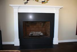 Batchelder Tile Fireplace Surround by Stairs U0026 Fireplaces Nott U0026 Associates