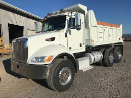 100 Trucks For Sale In Oregon 2010 Peterbilt 340 Dump Truck Central Point OR 9999765 MyLittlesmancom