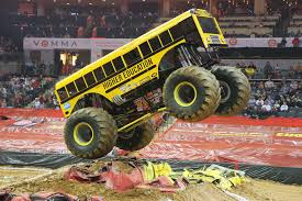 Download Monster Jam Wallpaper Gallery