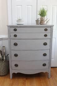 Gray Chalk Paint Furniture Americas Best Furniture
