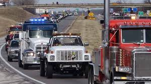 Tow Truck Convoy Honors Tulsa Worker Killed On Highway - News On 6 Former Arrow Trucking Ceo Says Hes Guilty Youtube Update Truck Mses Up Every Day Someone Helparrow Truck Sales Prob Sold Used Cars For Sale Broken Ok 74014 Jimmy Long Country Us Driving School Tulsa Top 25 Ok Rv Rentals And Latest News Videos Fox23 Vnose Lark Car Hauler Enclosed Cargo Trailer Oklahoma Hitch It Tr