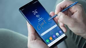 Samsung Galaxy Note 8 S Pen Features 11