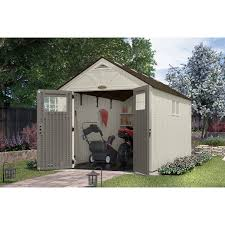 Suncast Cascade Shed Accessories by Outdoor Resin Shed Home Depot Utility Sheds Suncast Storage Shed
