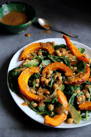 cuisiner les potimarrons comment cuisiner du potimarron salade d automne au potimarron rôti
