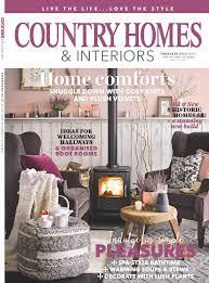 100 Allegra Homes Country Interiors Feb 2019