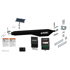 Automatic Gate Openers - Gates & Gate Openers - The Home Depot